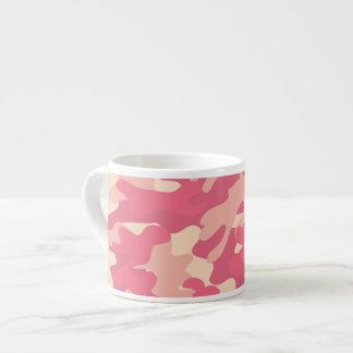 Pink Camo Design