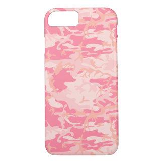 Pink Camo iPhone 7 iPhone 8/7 Case