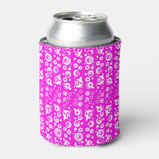 Pink Can Cooler