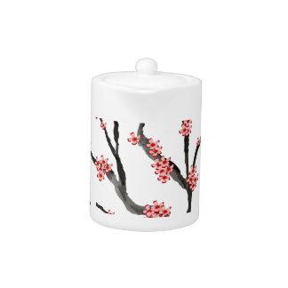 Pink Cherry Blossom 25, Tony Fernandes
