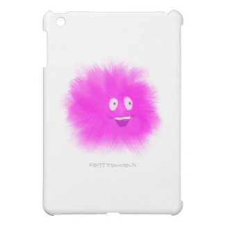 Pink Critter 1 Case For The iPad Mini