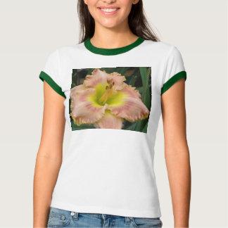 Pink Daylily Shirt