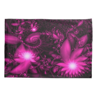 Pink Faerie Dreams Airbrush Art Pillowcase