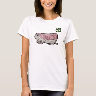 Pink Fairy Armadillo T-Shirt