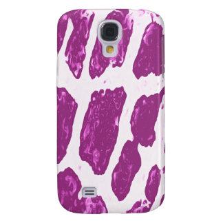 Pink Giraffe  Samsung Galaxy S4 Case