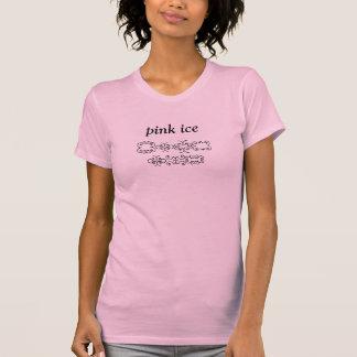 Pink Ice Tank
