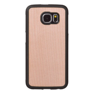 Pink Lace Star Dust Wood Phone Case