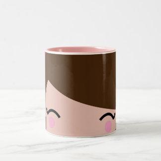 pink lilith's mug