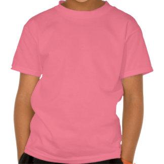 Pink Monkey Butts Tshirt