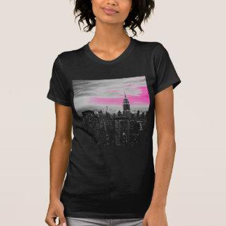 pink ny.jpg T-Shirt