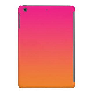 Pink & Orange Ombre iPad Mini Retina Case