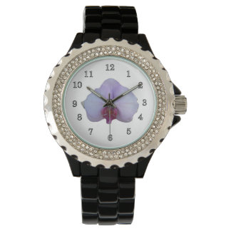 Pink Orchid Wristwatches
