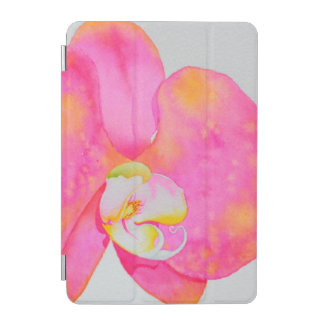 Pink Orchids iPad Mini Cover