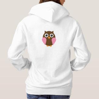 Pink Owl T-shirts