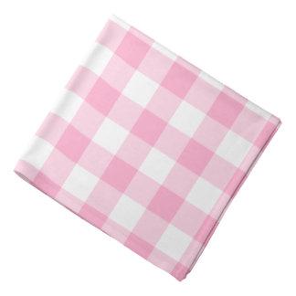 pink pattern,girly bandana