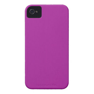 Pink Purple Plain Blank DIY add text image photo iPhone 4 Cover