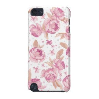 Pink Roses Case