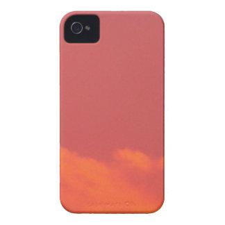 Pink Sky iPhone 4 Case