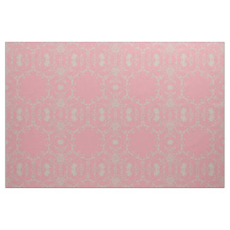 Pink Vintage Fabric