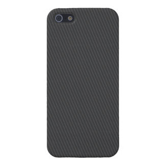 Pinstripe Grey iPhone 5 Covers