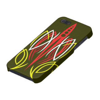 Pinstripe iPhone 5/5S Case