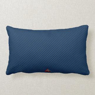 Pinstriped Throw Pillows