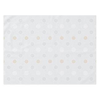PinStripes & Dots Tablecloth