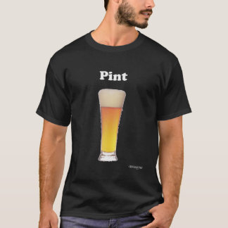 Pint Dark T-Shirt