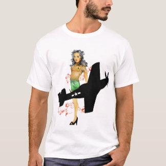 pinupP51 T-Shirt