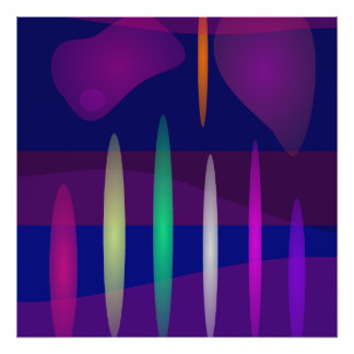 Pipe Organ Art Posters