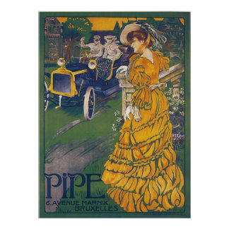 Pipe Poster