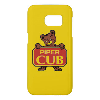Piper Cub Samsung Galaxy S7 Case