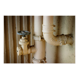 Pipes Posters