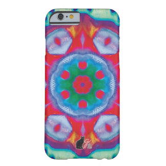 Pippin Kaleidoscope Barely There iPhone 6 Case