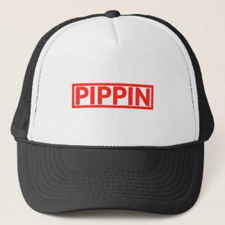 Pippin Stamp Trucker Hat