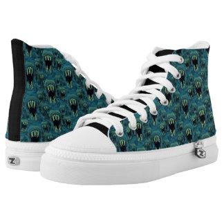 Piranas / Piranhas Printed Shoes
