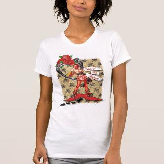 Pirate Chick Shirt