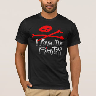 Pirate Contest T-Shirt