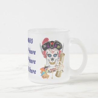 Pirate Queen 2 Different Designs View About Design Coffee Mugs