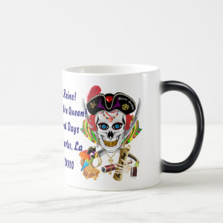 Pirate Queen Lafitte All Styles View Hints Coffee Mugs