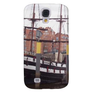 Pirate Ship Case