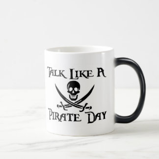 PirateDayMorphMug Magic Mug