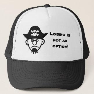 Pirates Hate Losing Trucker Hat