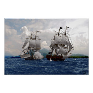 pirates II Poster