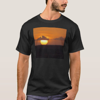 Pirates Sunset T-Shirt