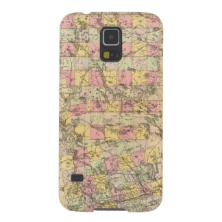 Piscataquis Co, Maine Case For Galaxy S5