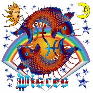 Pisces-Zodiac-V-1 Photo Cutout