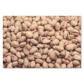 Pistachio Nuts Tissue Paper