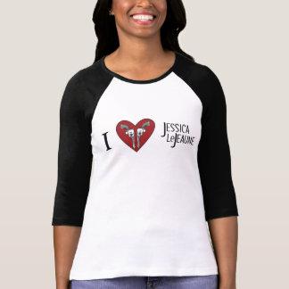 Pistol Heart T-Shirt