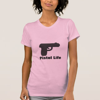Pistol Life T-Shirt